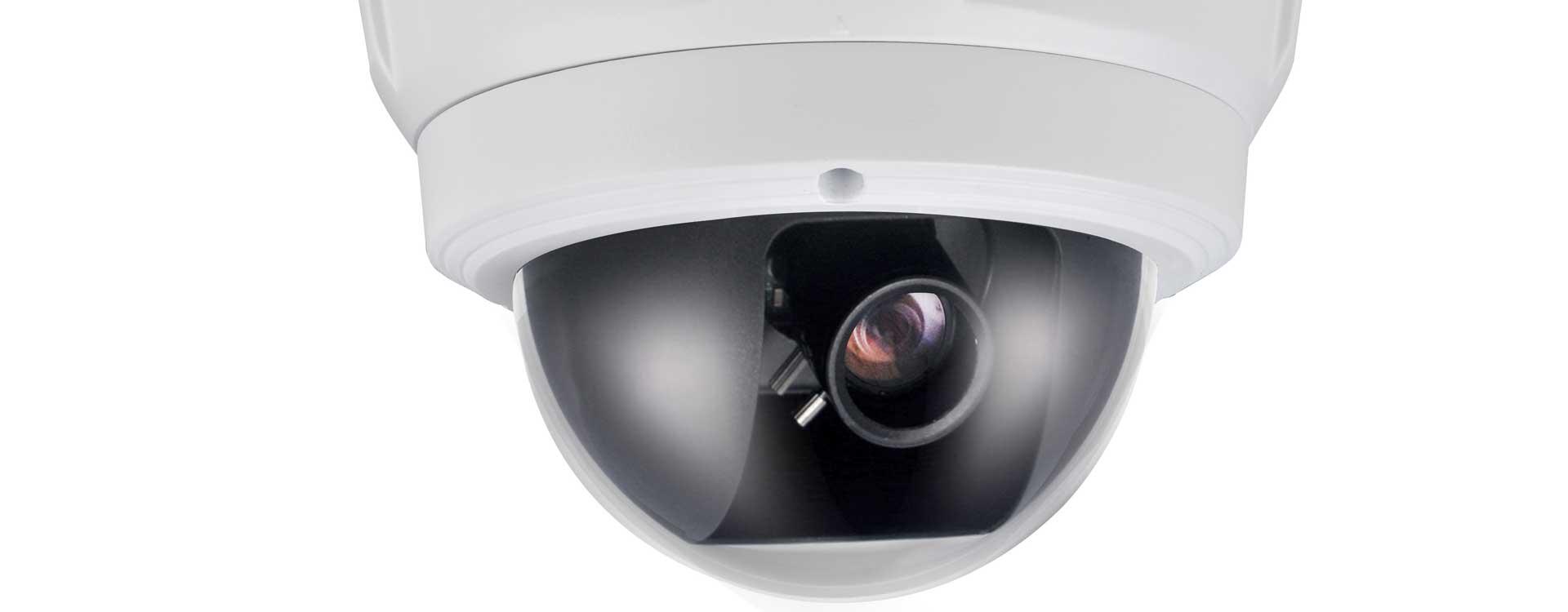 Une caméra IP pour surveiller votre maison