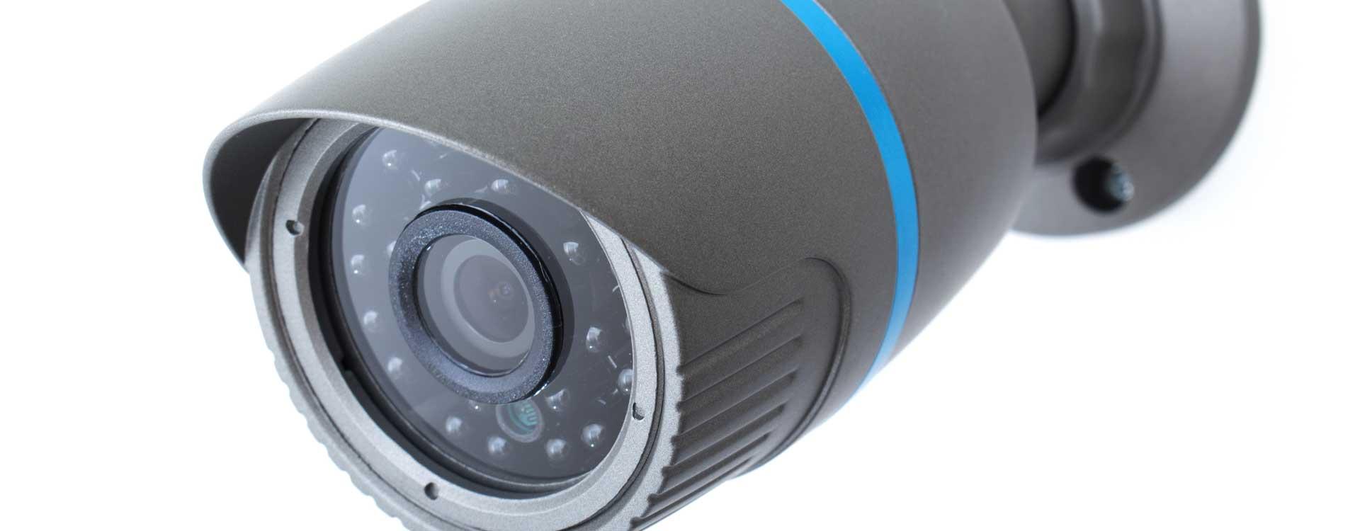 Contactez votre société d'installation de vidéosurveillance