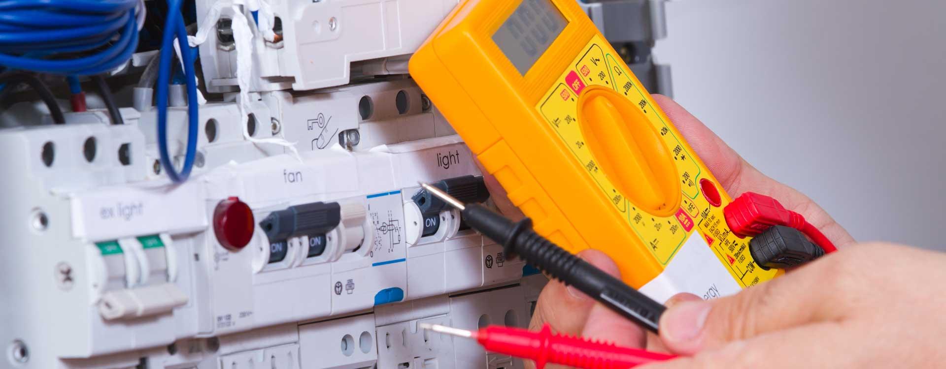 Entreprise spécialisée dans l'électricité depuis 30 ans