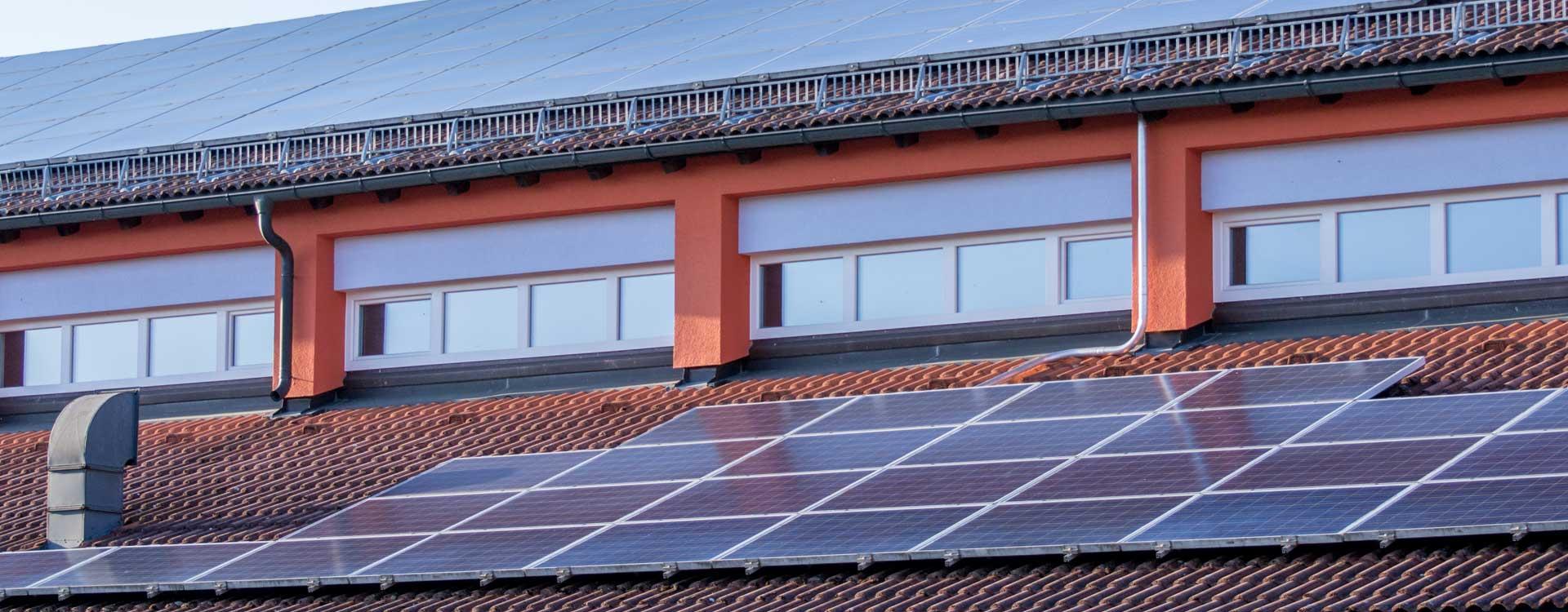 Optez pour les panneaux solaire photovoltaïques