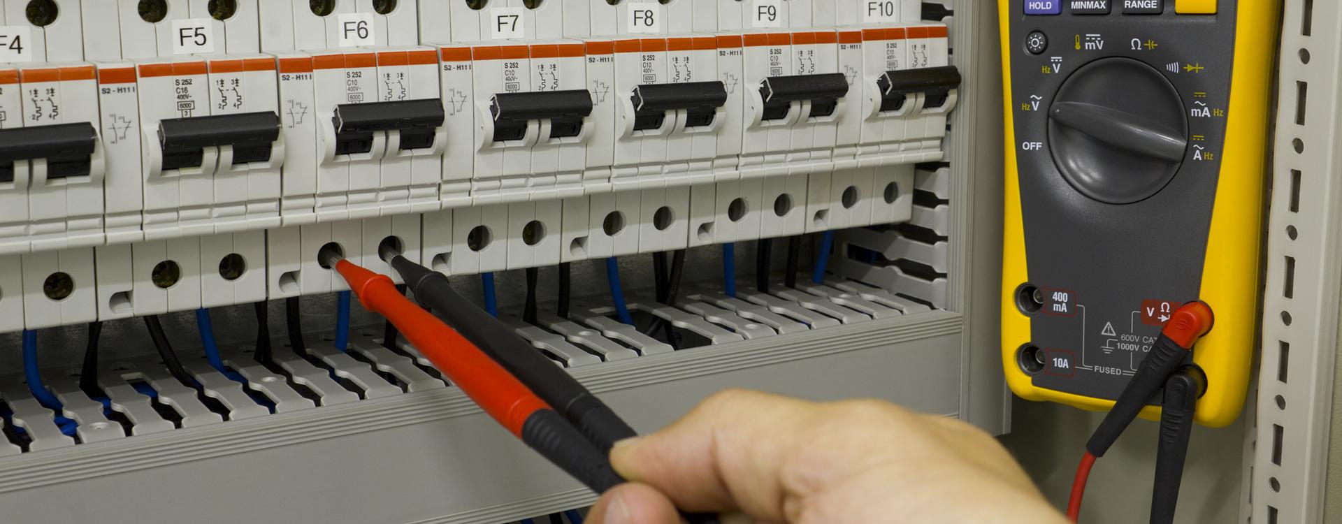 Pour vos interventions en électricité en Lausanne