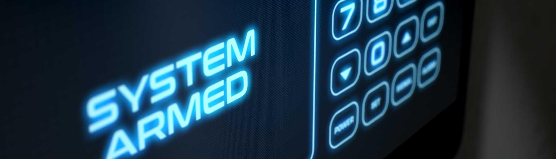 Demandez nos compétences d'installateur de système de sécurité