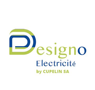 logo designo electricite